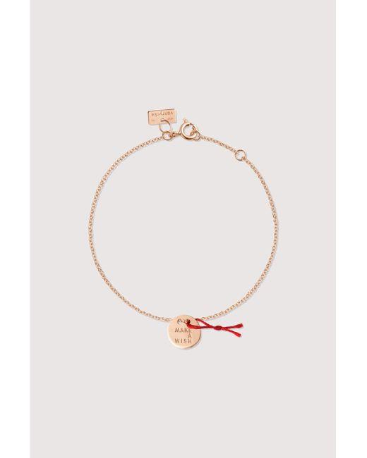Vanrycke - Multicolor Make A Wish Bracelet - Lyst