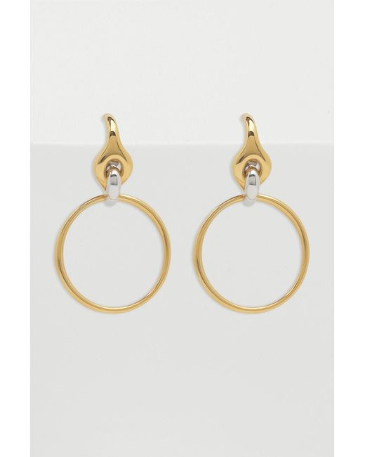 Charlotte Chesnais - Multicolor Halo Earrings - Lyst