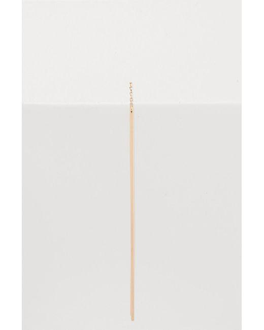 Vanrycke - Multicolor Nunchaku Single Earring - Lyst
