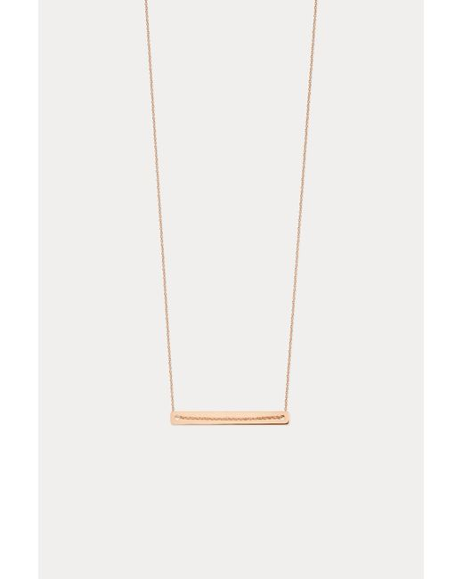 Vanrycke - Multicolor Bonnie And Clyde Necklace - Lyst