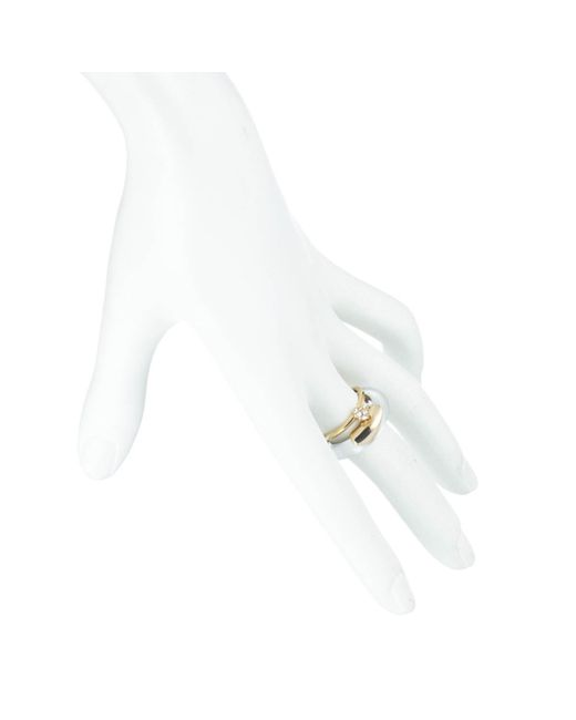 Alexis Bittar | Metallic Ring Set With Mini Pave Ball You Might Also Like | Lyst