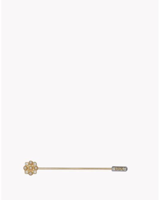 DSquared² | Metallic Classic Pin | Lyst