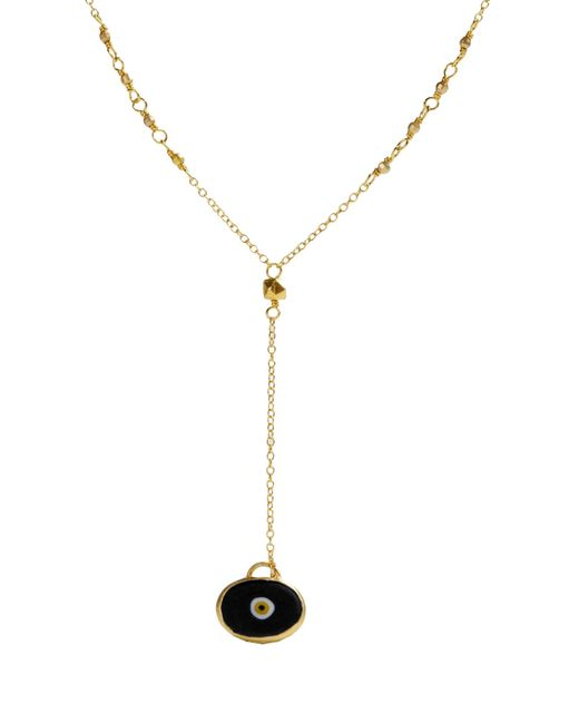 Chan Luu | Black Necklace | Lyst