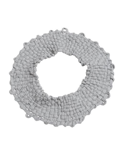 Alienina | Gray Necklace | Lyst