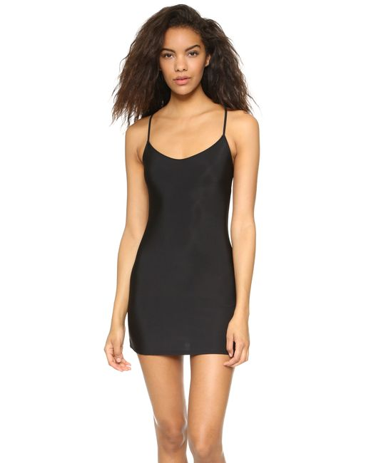 Only Hearts | Black Second Skins Slip | Lyst