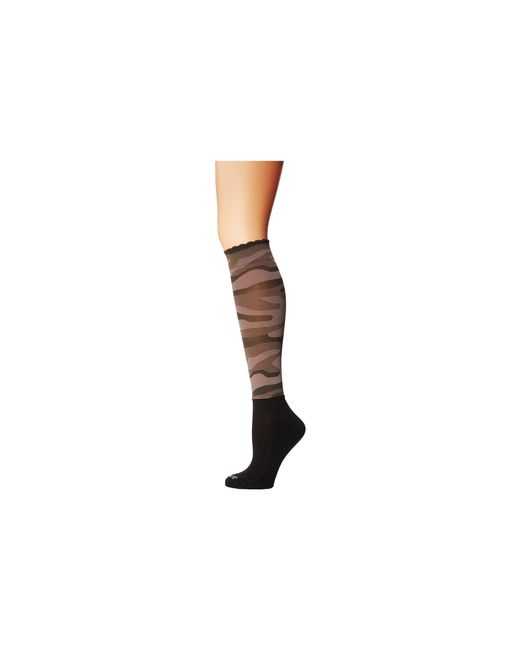 Bootights   Brown Darby Gi Jane Camo   Lyst