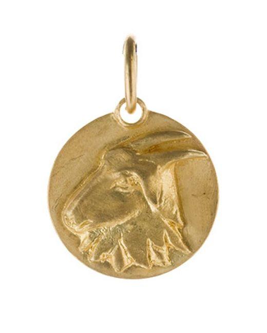 Annoushka   Metallic Mythology Capricorn Pendant   Lyst