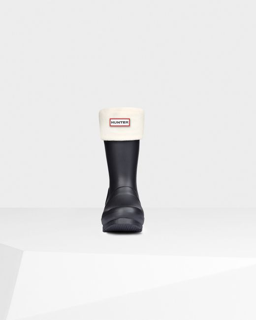Hunter | Natural Short Boot Socks | Lyst