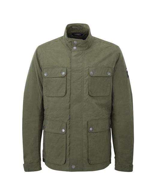 Henri Lloyd | Green Hampsfield Jacket for Men | Lyst
