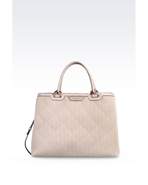 Emporio Armani | Natural Shopper | Lyst