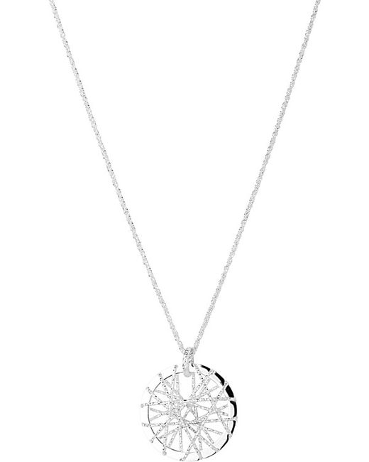 Links of London | Metallic Dream Catcher Sterling Silver Pendant | Lyst