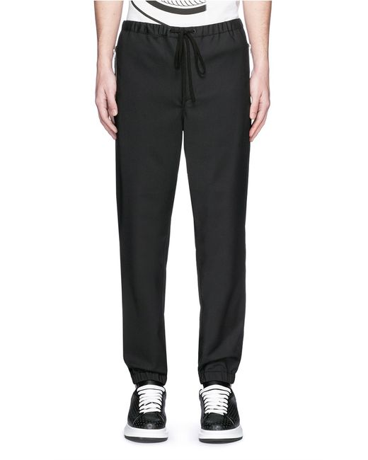 TOMCARRY Men Elastic Cuffs Relaxing Casual Sweat Pants. Sold by TOM CARRY + 2. $ $ TOMCARRY Men Zipper Pockets Elasticated Waist Band Ribbed Cuffs Joggers. Sold by TOM CARRY. $ - $ $ - $ Tri-Mountain Men's Elastic Cuffs .