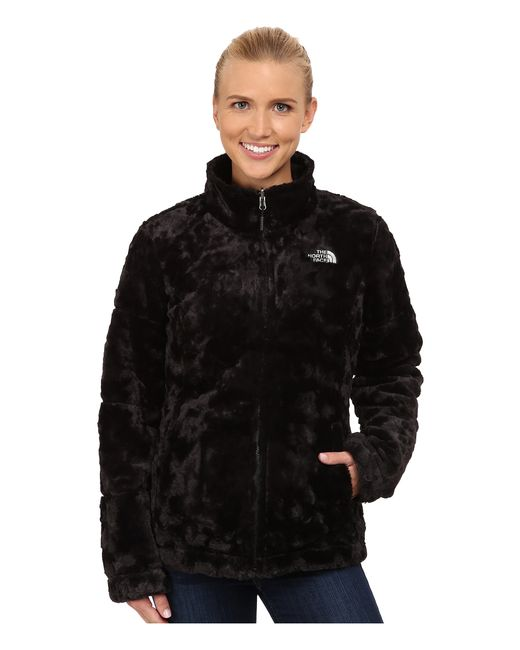 The North Face | Black Mossbud Swirl Reversible Jacket | Lyst