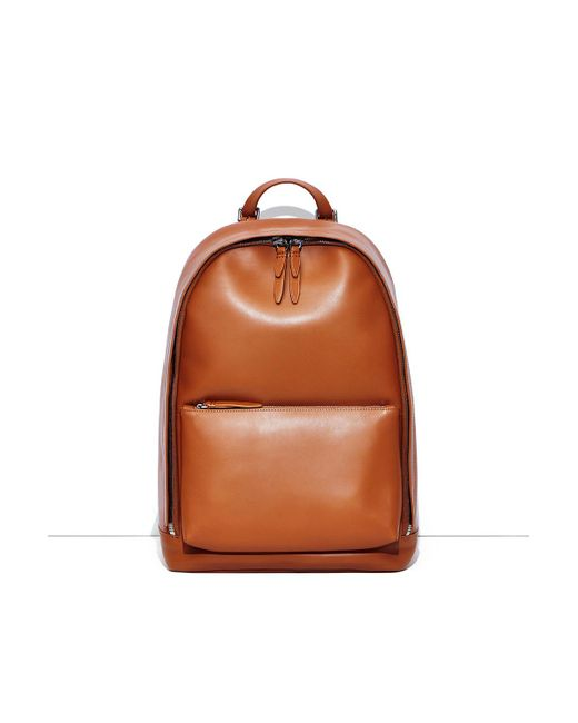 3.1 Phillip Lim - Brown 31 Hour Backpack - Lyst