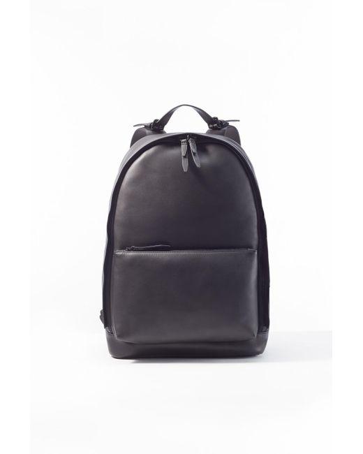 3.1 Phillip Lim - Black 31 Hour Backpack for Men - Lyst