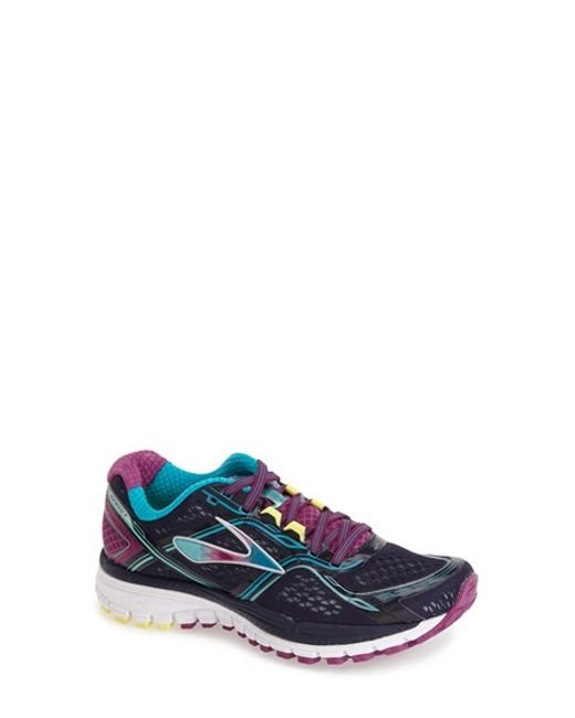 Brooks | Blue 'Ghost 7' Running Shoe | Lyst
