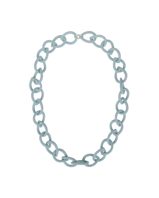 First People First   Blue Necklace   Lyst