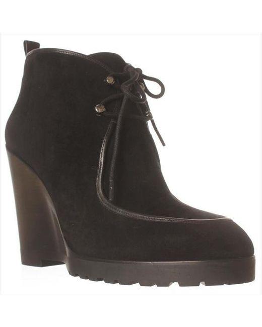 Michael Kors   Black Michael Beth Fashion Sneaker   Lyst