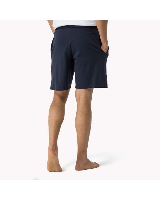 Tommy Hilfiger | Blue Icon Shorts for Men | Lyst