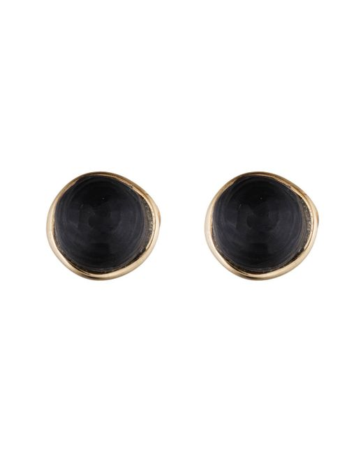 Alexis Bittar | Metallic Lucite Mini Sphere Stud You Might Also Like | Lyst