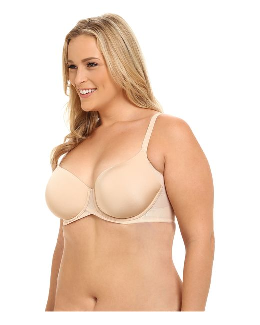 Wacoal | Natural Ultimate Side Smoother Bra 853281 | Lyst