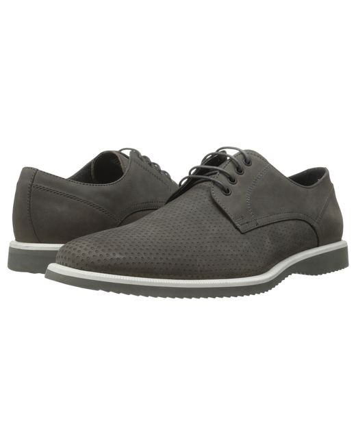 Kenneth Cole | Gray Made The Grade for Men | Lyst