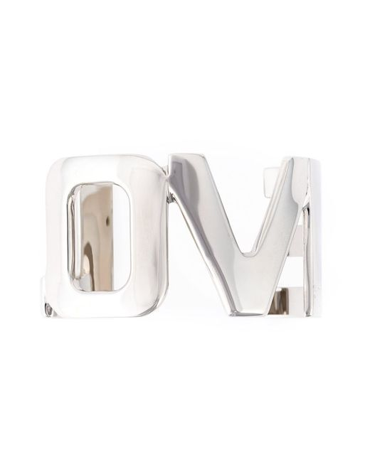 Givenchy   Metallic Love Bracelet   Lyst