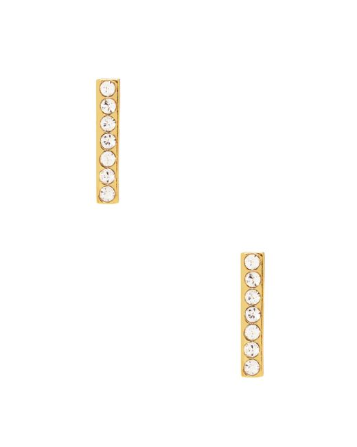 kate spade new york | Metallic Wbrua110922 Ladiesearrings | Lyst