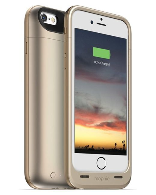 iphone 6 mophie case mophie juice pack air iphone 6 amp 6s charging 14999