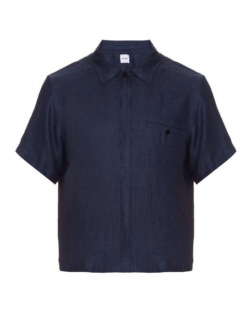 Linen Uniform 15