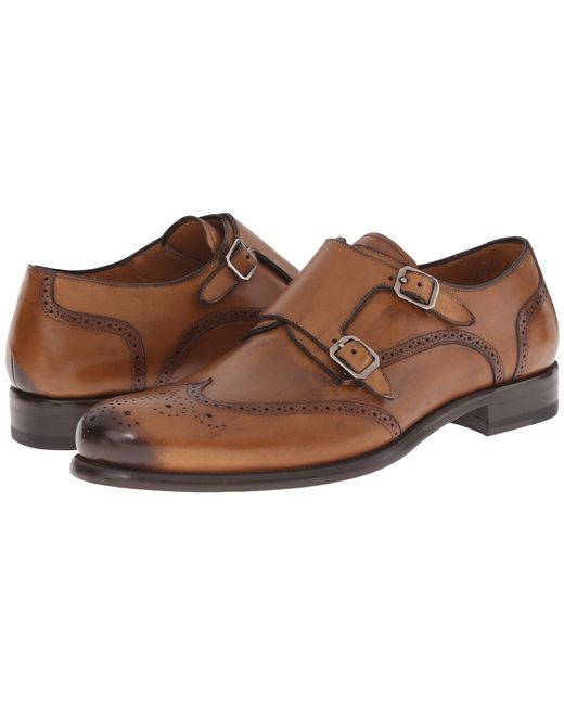 Mezlan | Brown Coruna for Men | Lyst