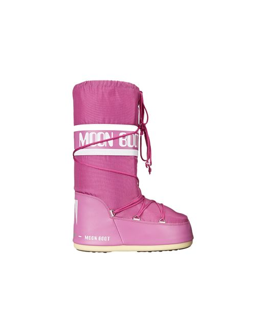 Tecnica | Pink Moon Boot® | Lyst
