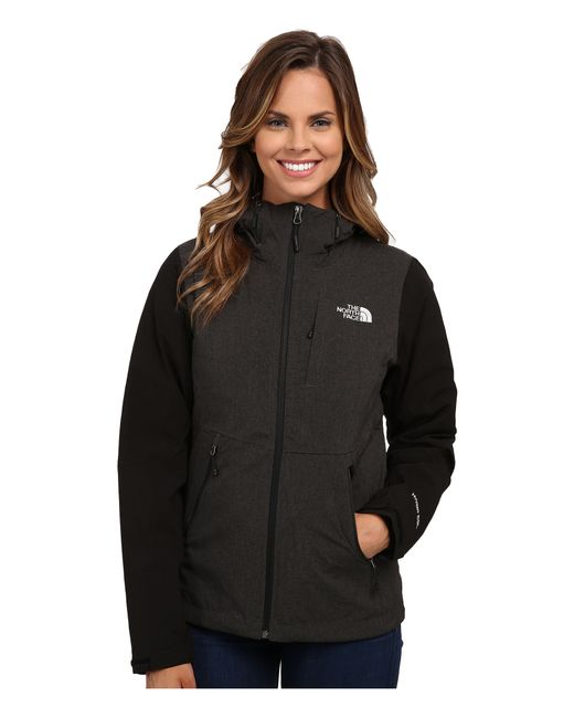 The North Face | Black Thermoball™ Triclimate® Jacket | Lyst