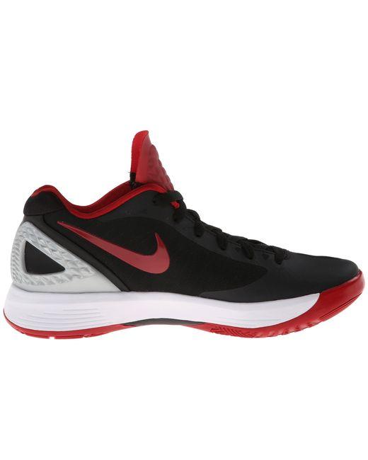Innovative Nike Volley Zoom Hyperspike In Black  Lyst