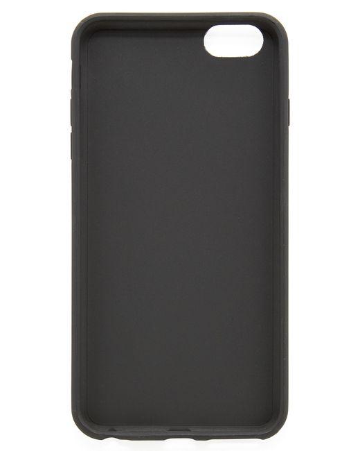 iphoria roar iphone 6 plus 6s plus case in black cheetah lyst. Black Bedroom Furniture Sets. Home Design Ideas