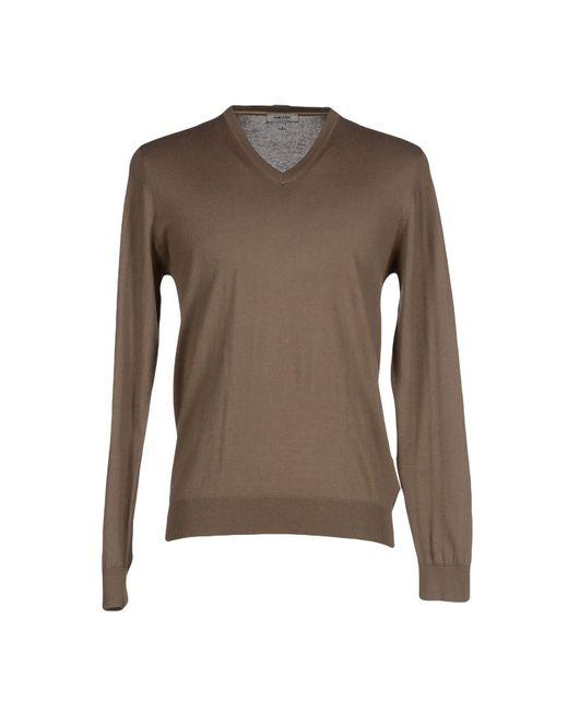 Geox | Green Sweater for Men | Lyst