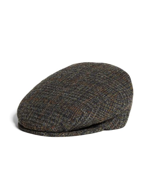 Brooks Brothers | Green Harris Tweed Ivy for Men | Lyst