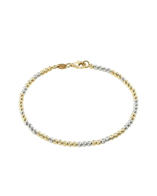 Carolina Bucci | Metallic Kaleidoscope Disco Ball 18k Gold Bracelet | Lyst
