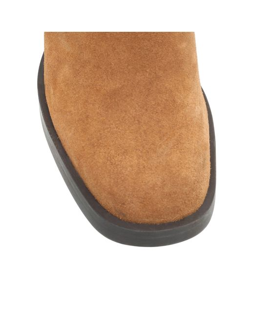 Carvela Kurt Geiger | Brown Wish High Heel Knee Boots | Lyst