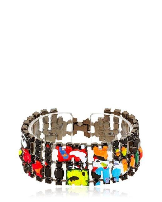 Tom Binns | Multicolor Au Fait Bracelet | Lyst