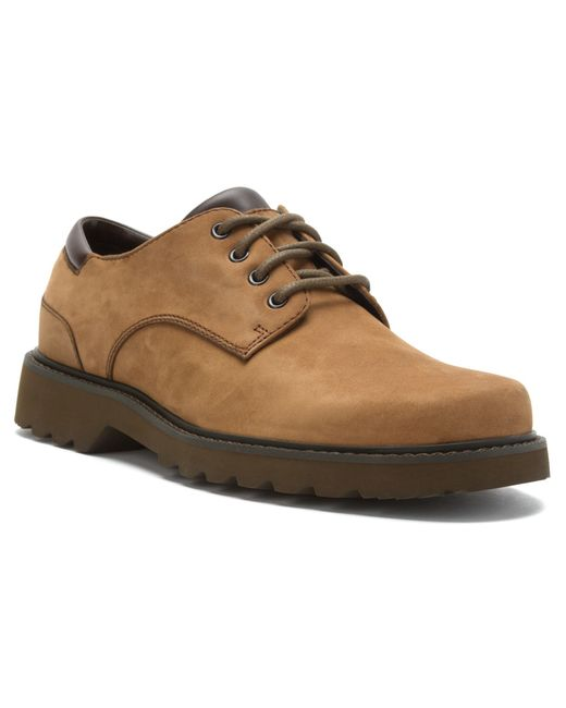 Rockport | Brown Northfield for Men | Lyst