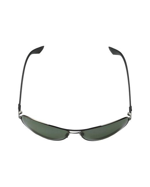 Ray-Ban | Metallic Rb3526 63mm | Lyst