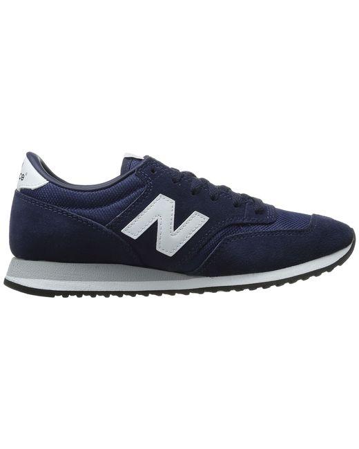 New Balance | Blue Fresh Foam Zante Running Sneaker | Lyst