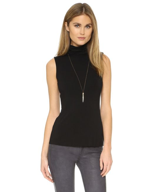 Bailey 44 | Black Tippi Top | Lyst