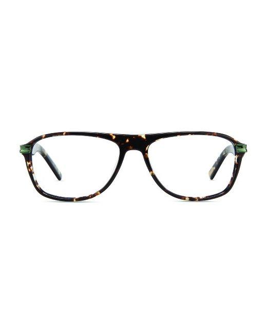 rowley eyewear cynthia cr6018 no 63 black tortoise