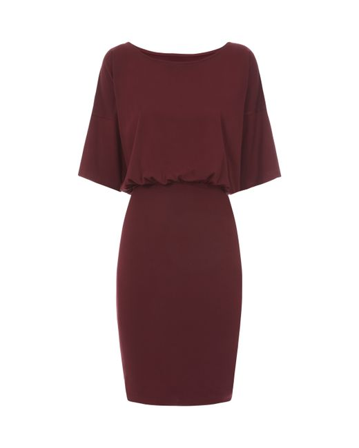Baukjen | Purple Kilton Dress | Lyst