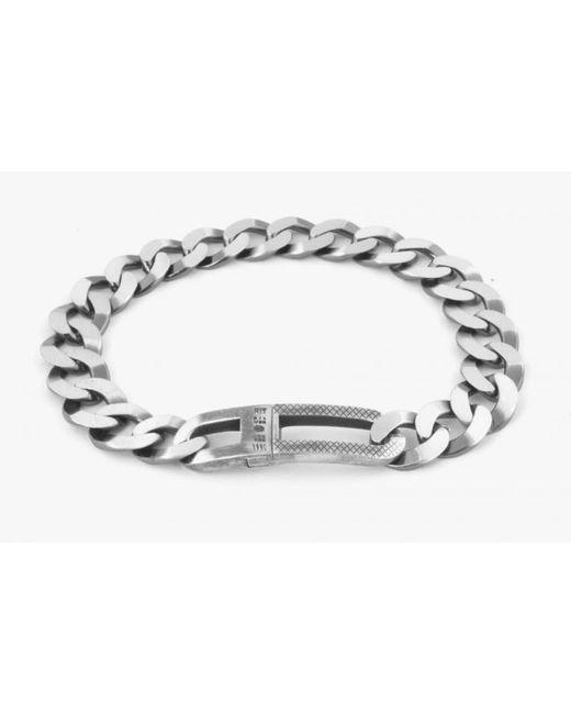 Tateossian | Metallic Grumette Bracelet for Men | Lyst