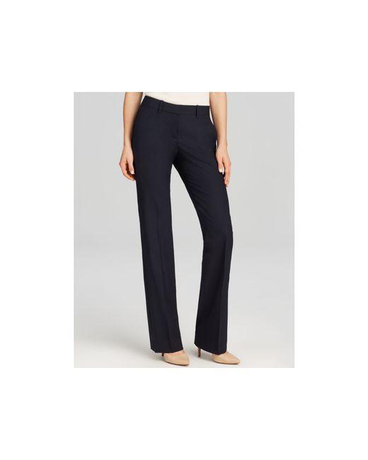 Theory | Blue Pants - Custom Max 2 Edition | Lyst