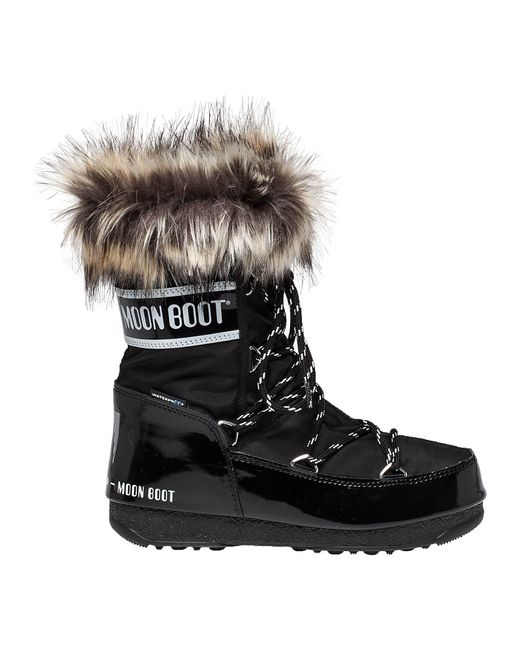 Tecnica Moon Boots Moon Boot We Monaco Low After Ski Boot