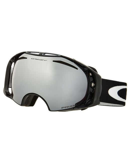 Oakley | Black Airbrake for Men | Lyst